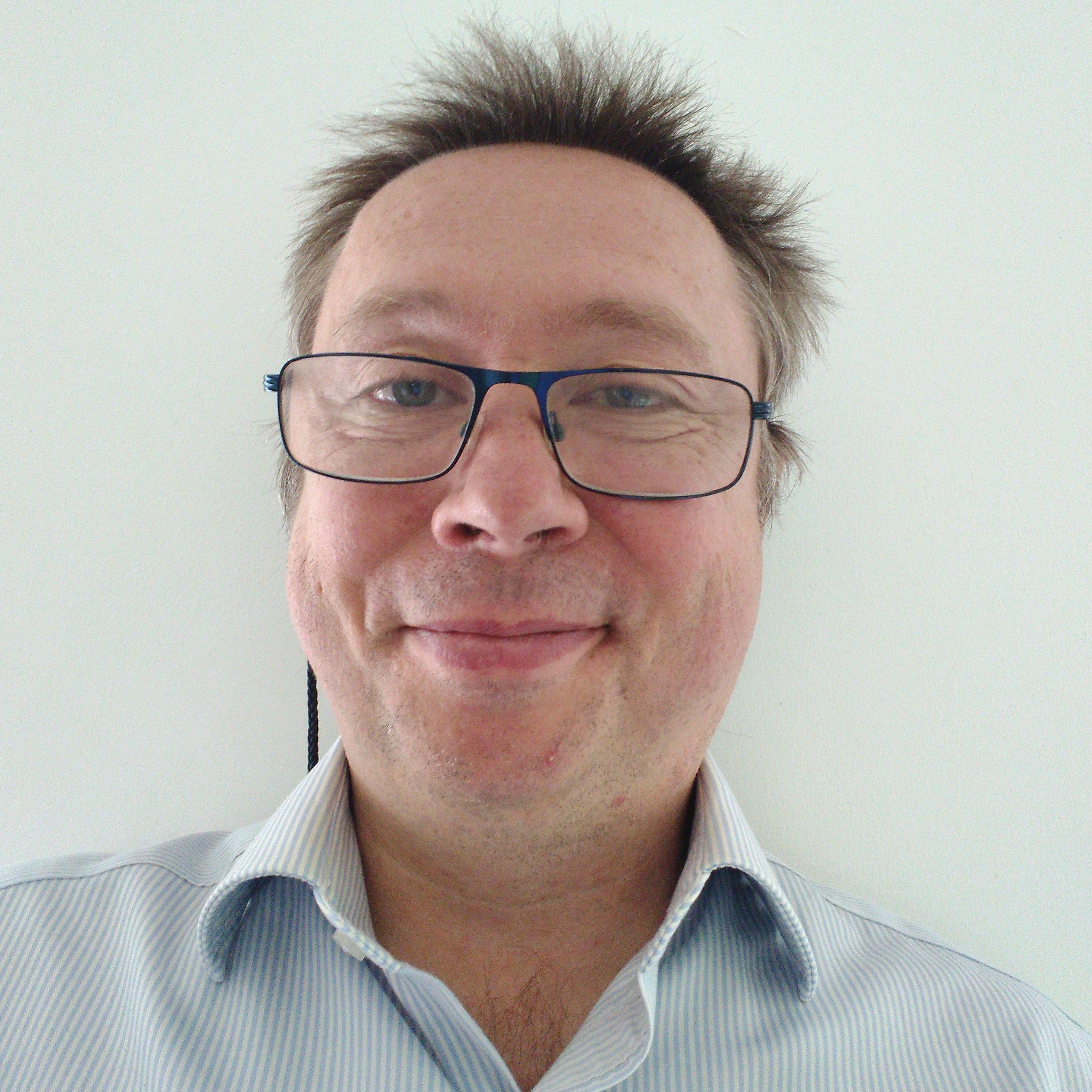 Moray Jones: Developer