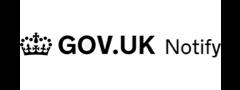 Gov.uk Notify