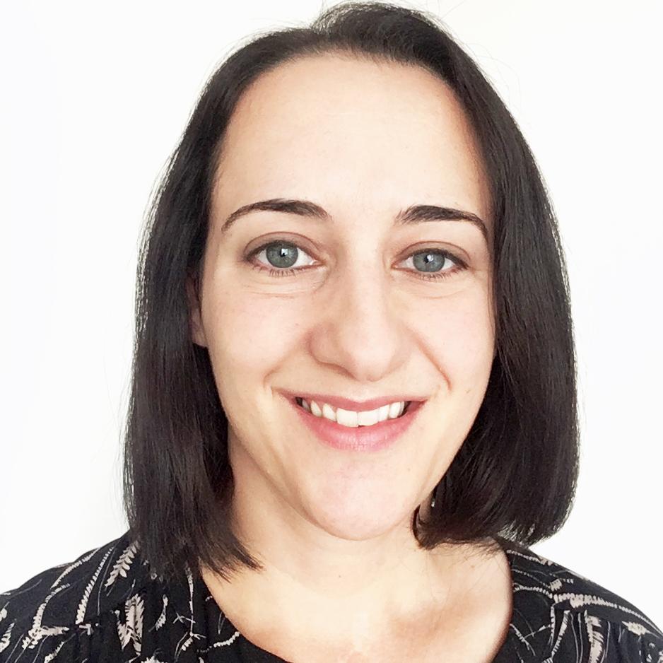 Angela Dixon: Finance & Commercial Director